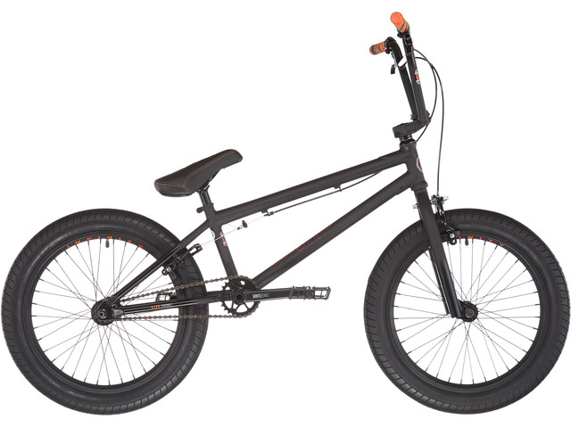 "Mongoose Legion L500 20"" black"